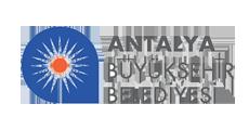 Antalya Belediyesi Logo