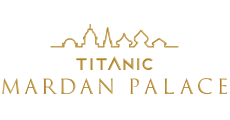 Mardan Palace Logo
