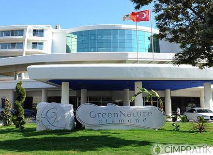 Green Nature Diamond Hotel